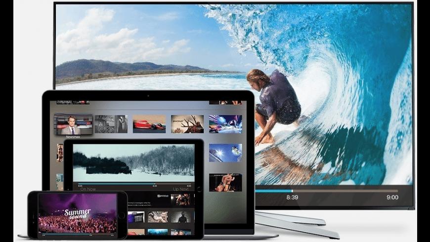 BitTorrent Live for Mac - review, screenshots