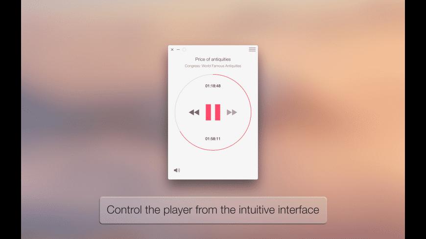 Recordam for Mac - review, screenshots