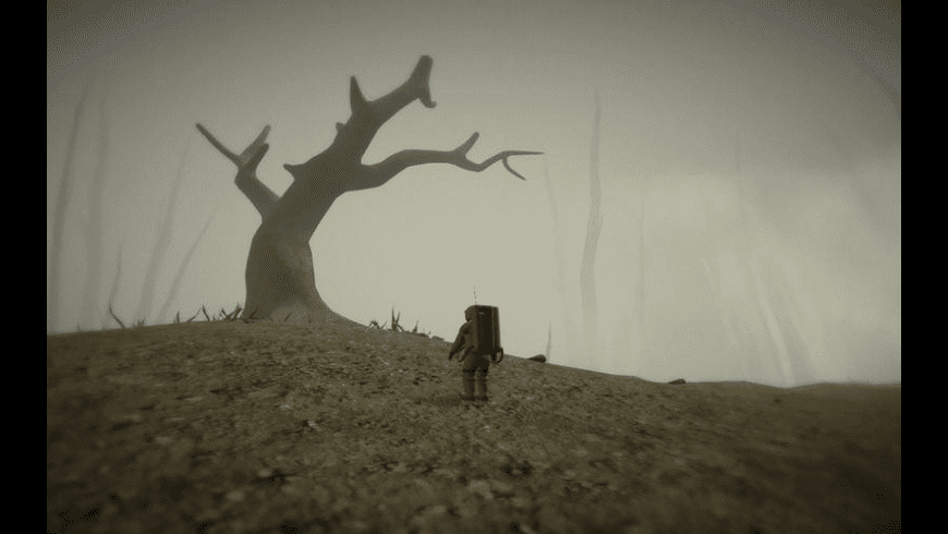 Lifeless Planet Premier Edition for Mac - review, screenshots