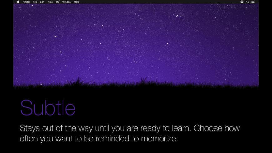 Purrfect Memory for Mac - review, screenshots