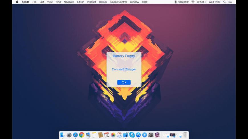 Battery Box for Mac - review, screenshots