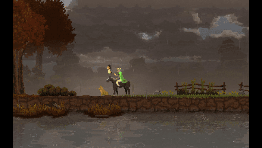 Kingdom: New Lands for Mac - review, screenshots