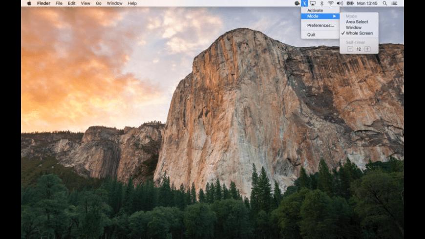 Eidetic for Mac - review, screenshots