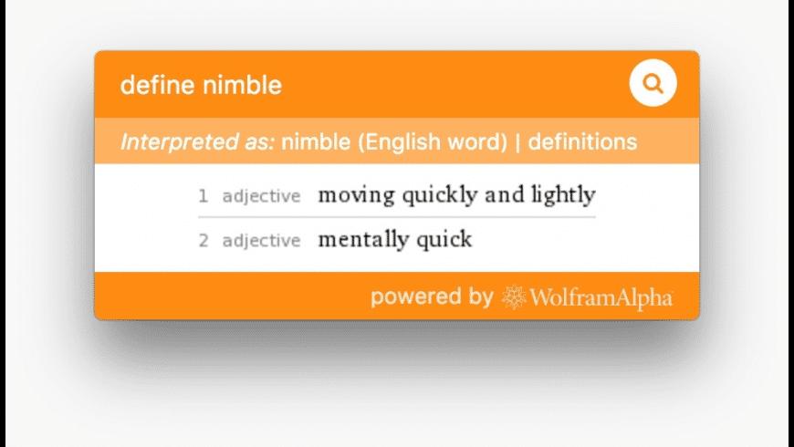 Nimble for Mac - review, screenshots