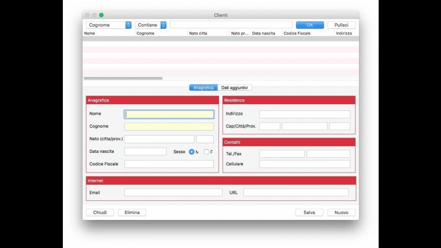 Multi Calendars for Mac - review, screenshots