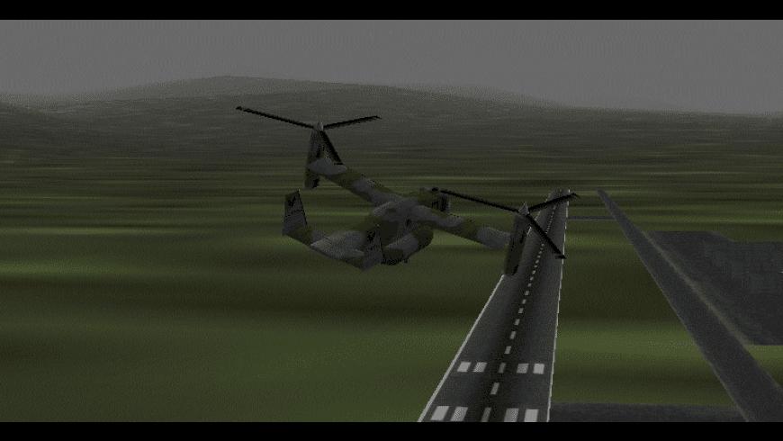 X-Plane Updater for Mac - review, screenshots