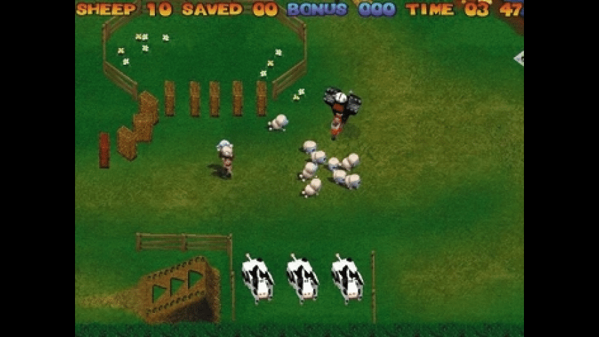 Sheep for Mac - review, screenshots