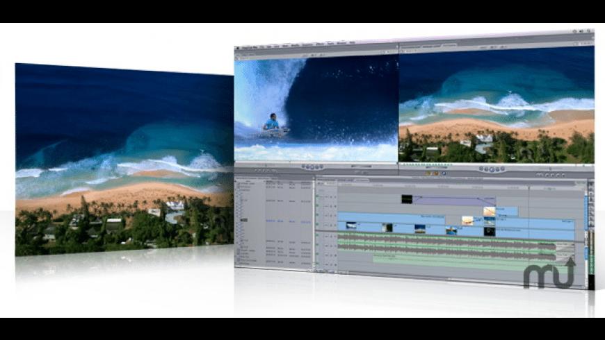 Apple DVD Studio Pro for Mac - review, screenshots