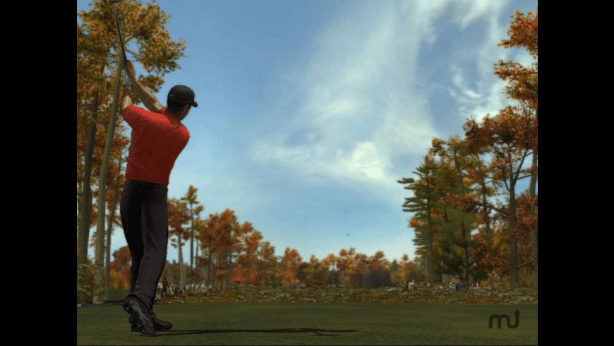 Tiger Woods PGA Tour 2008 for Mac - review, screenshots