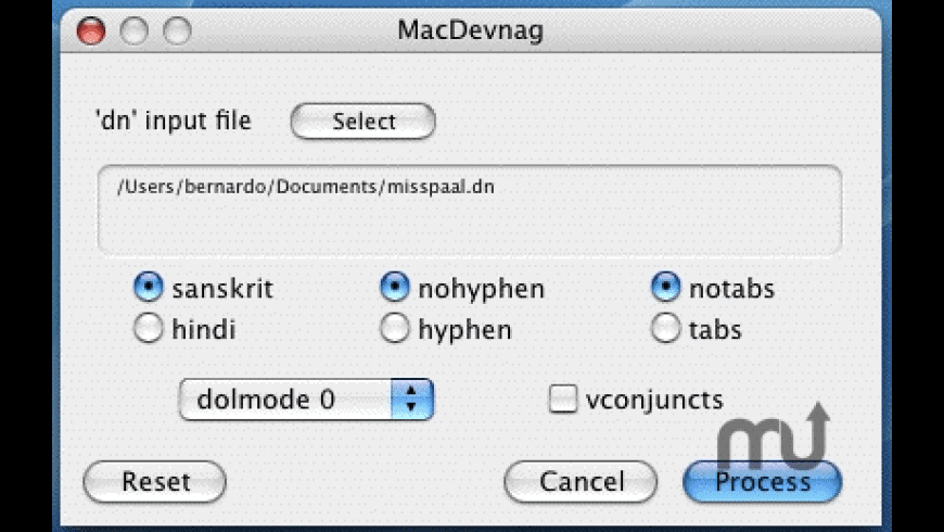 MacDevnag for Mac - review, screenshots