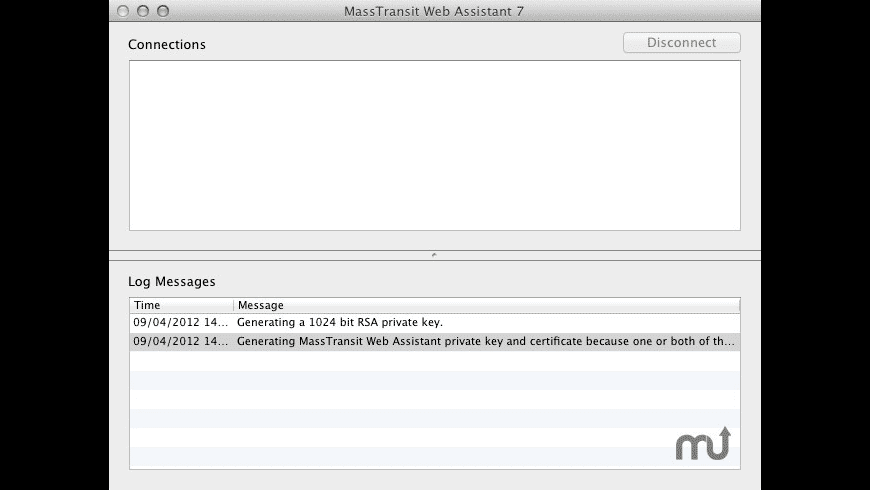 MassTransit for Mac - review, screenshots