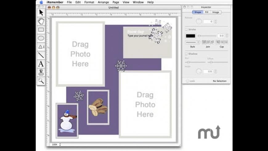 iRemember for Mac - review, screenshots
