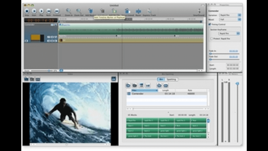 Sonicfire Pro for Mac - review, screenshots