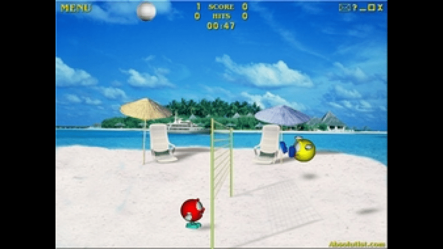 Volley Balley for Mac - review, screenshots