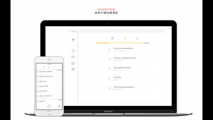 Swipes for Mac - review, screenshots