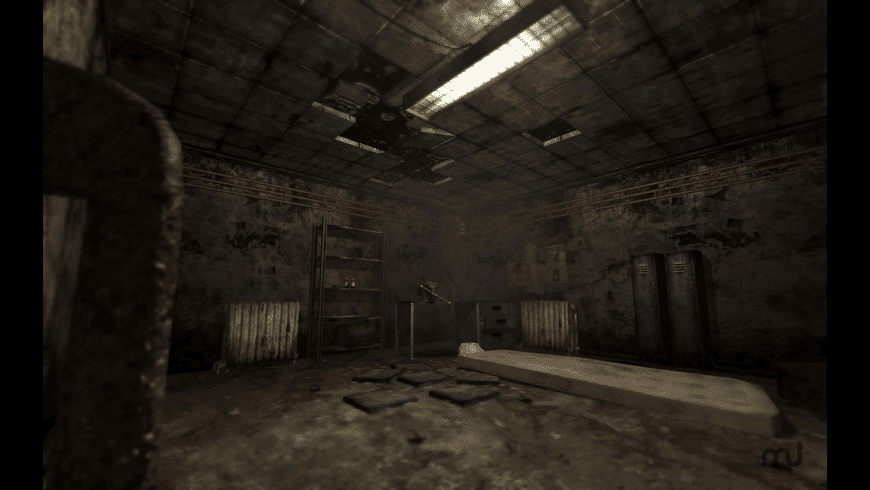 Penumbra: Black Plague for Mac - review, screenshots