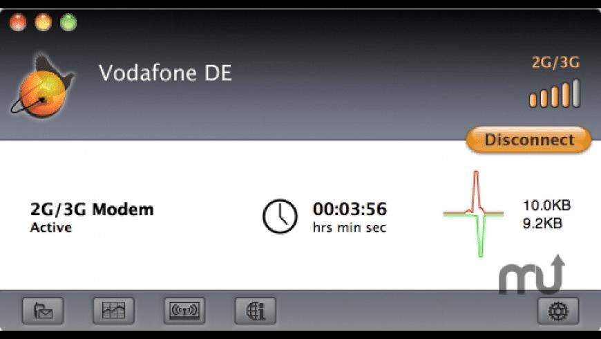 launch2net Premium for Mac - review, screenshots