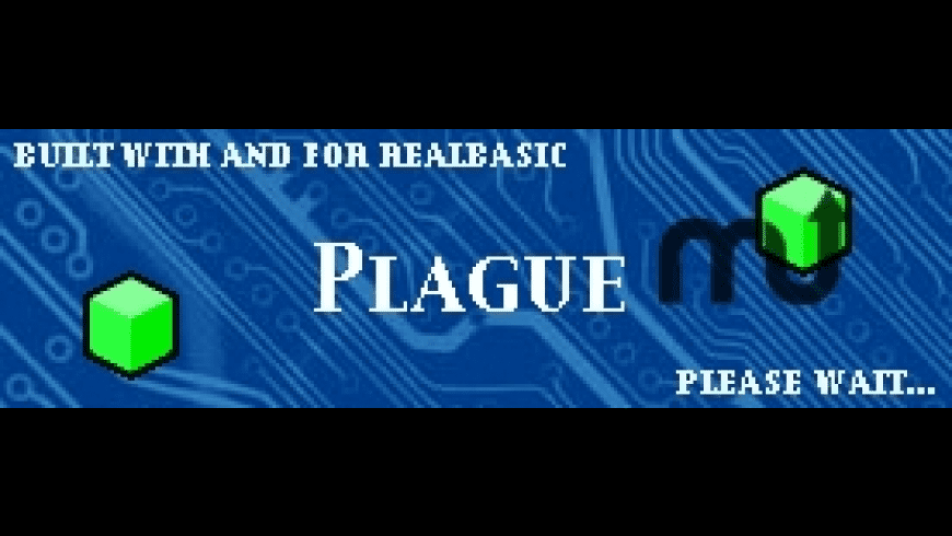 Plague for Mac - review, screenshots