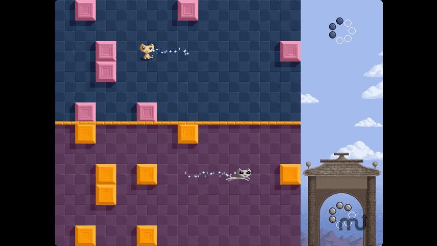 Neko Puzzle for Mac - review, screenshots