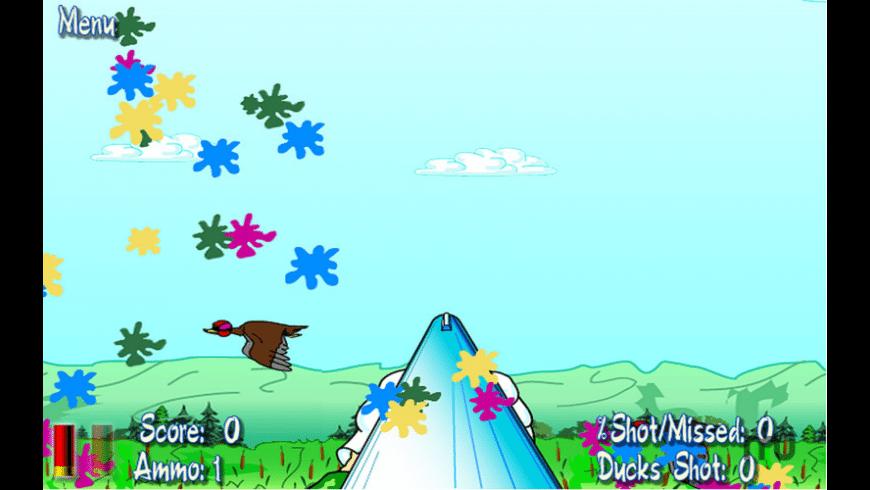 Jet Ducks for Mac - review, screenshots