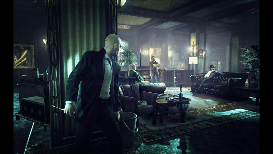 Hitman: Absolution - Elite Edition for Mac - review, screenshots