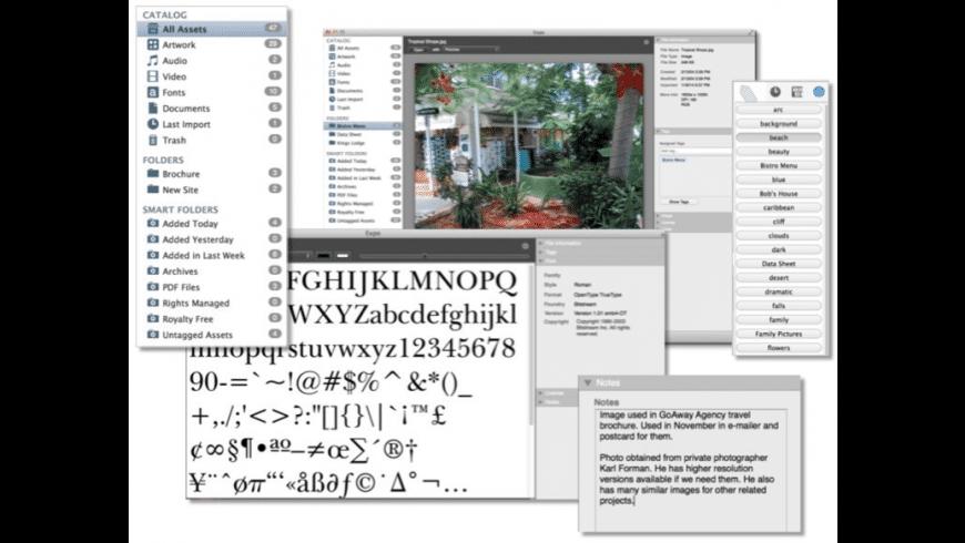 Expo for Mac - review, screenshots