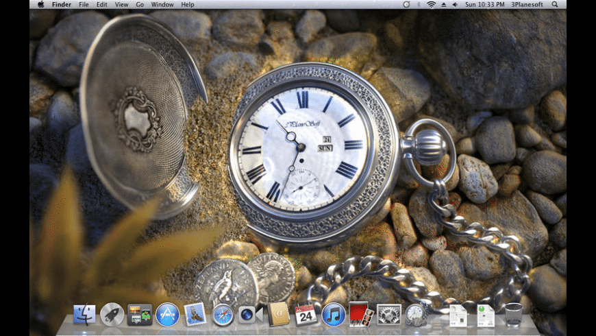 The Lost Watch 3D Lite for Mac - review, screenshots
