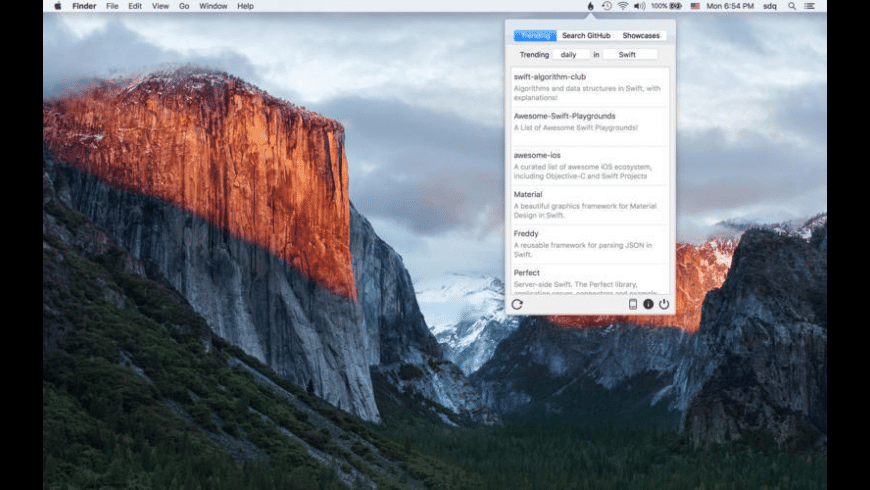 Explorer for GitHub for Mac - review, screenshots