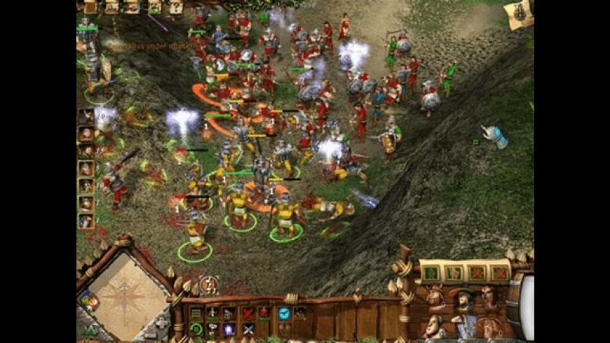 KnightShift for Mac - review, screenshots