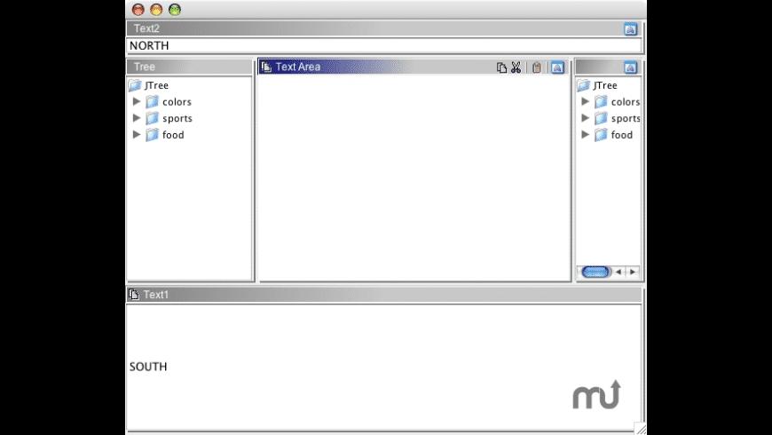 JDock for Mac - review, screenshots