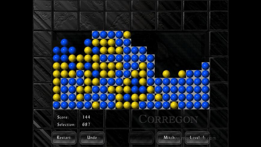 Corregon for Mac - review, screenshots