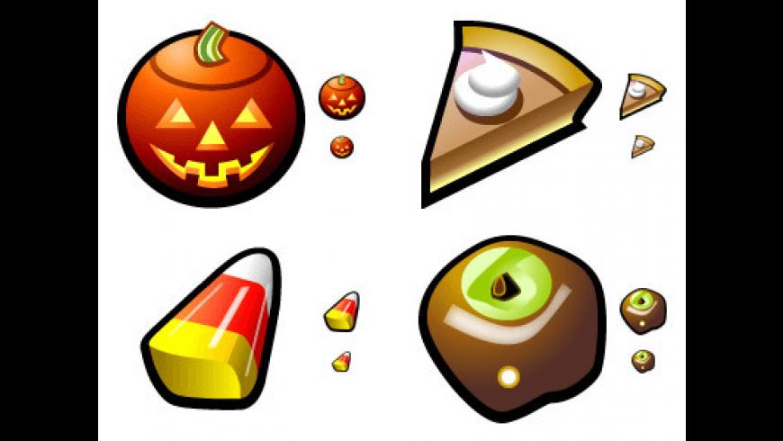 Halloween 2004 for Mac - review, screenshots