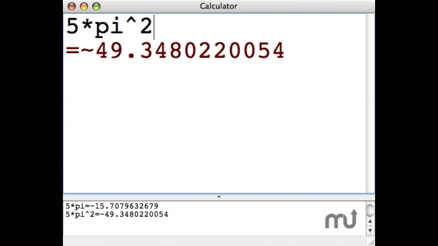 Longhand for Mac - review, screenshots