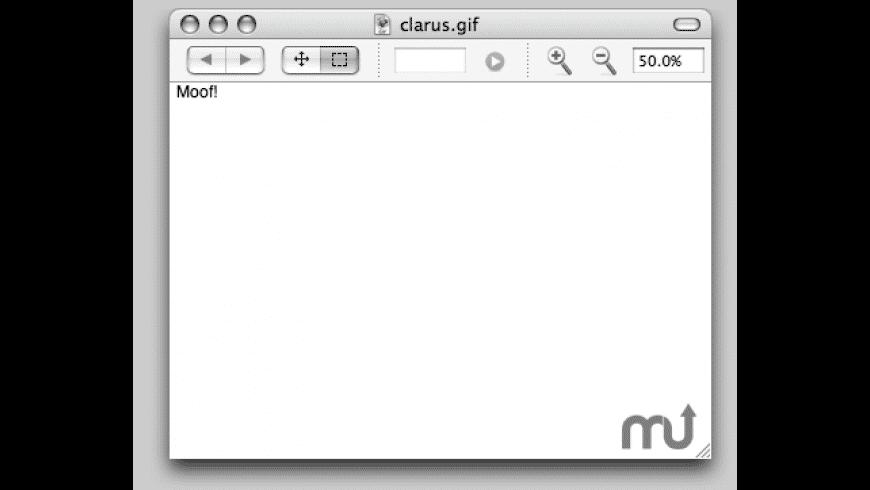 Graffiti for Mac - review, screenshots