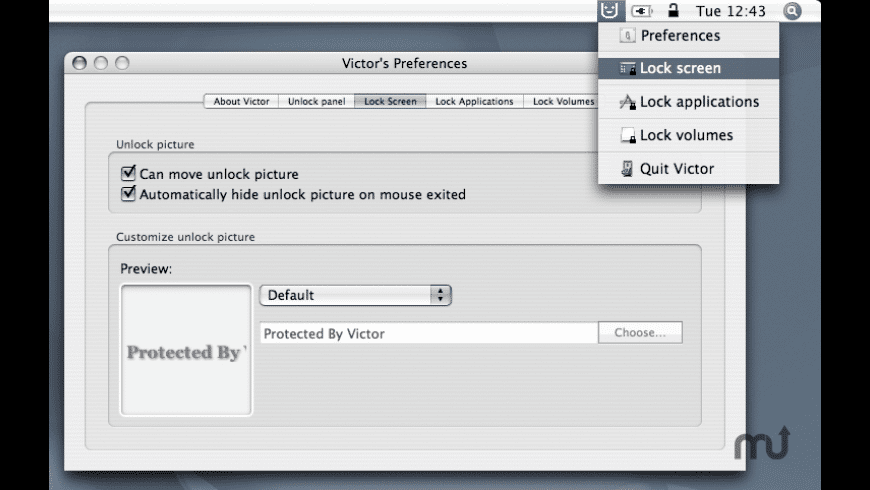 Victor for Mac - review, screenshots