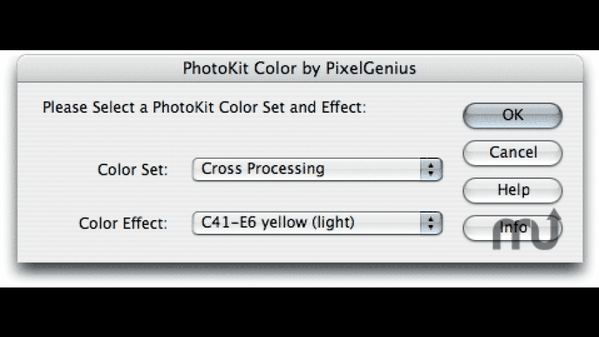 PhotoKit Color for Mac - review, screenshots