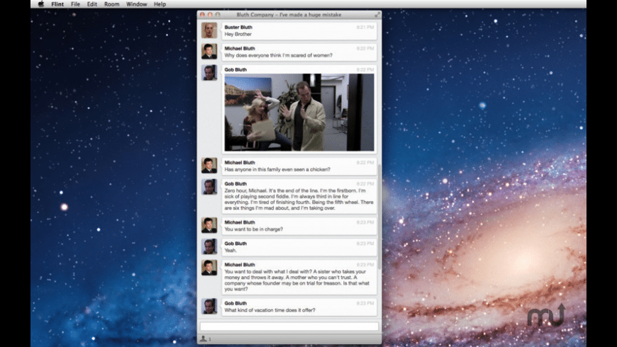 Flint for Mac - review, screenshots