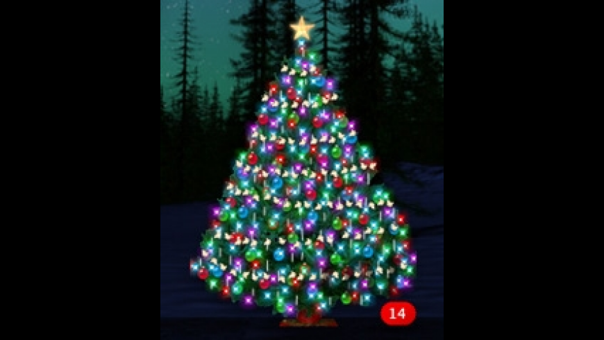 X-MasTree for Mac - review, screenshots