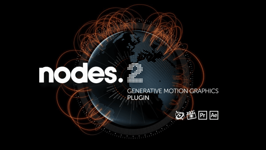 Nodes for Mac - review, screenshots