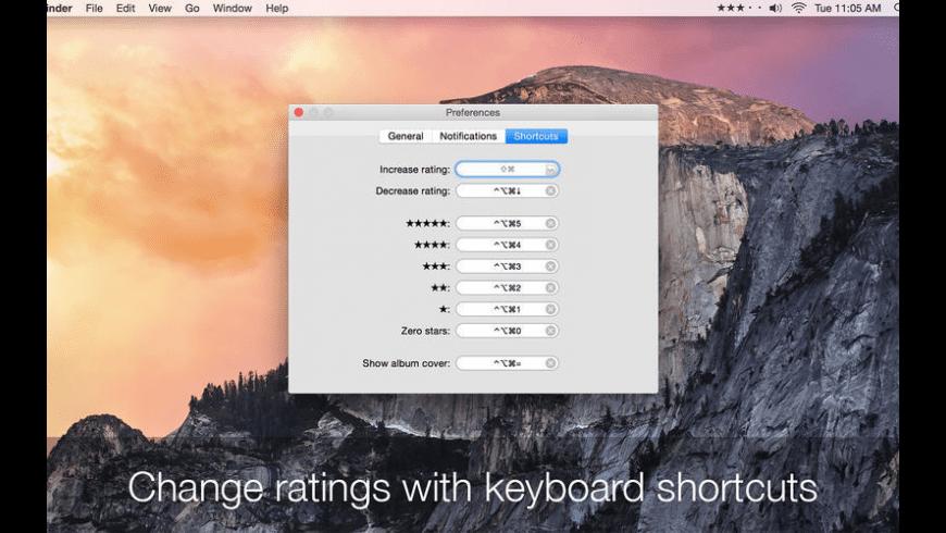 Stars for Mac - review, screenshots