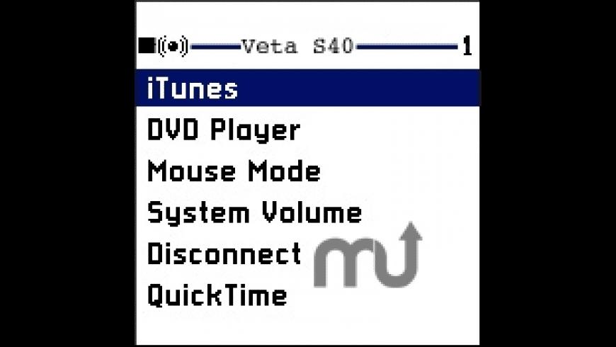 Veta S40 for Mac - review, screenshots