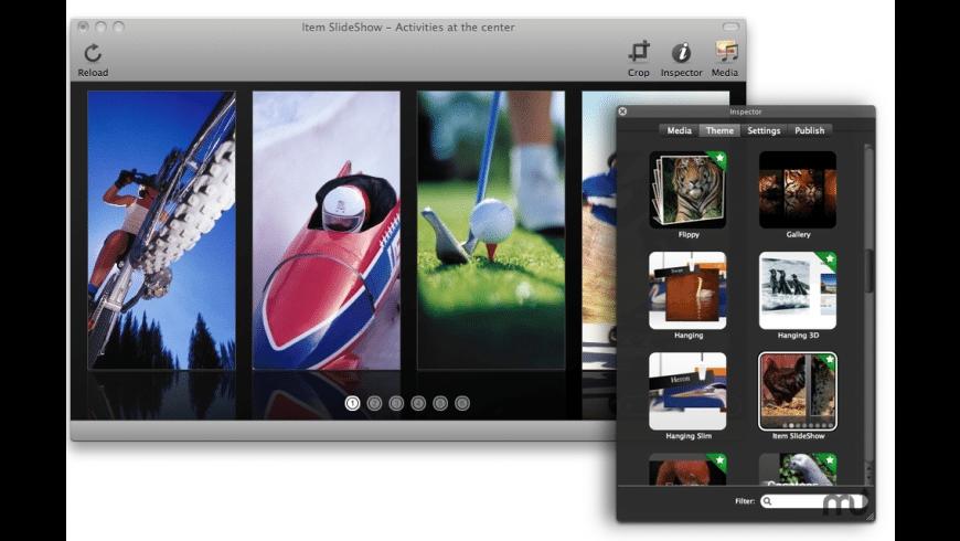 BannerZest Pro for Mac - review, screenshots