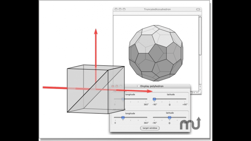 ConvexPoly.osax for Mac - review, screenshots
