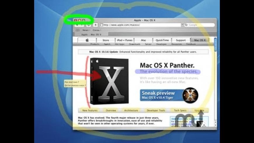 Scriboard for Mac - review, screenshots
