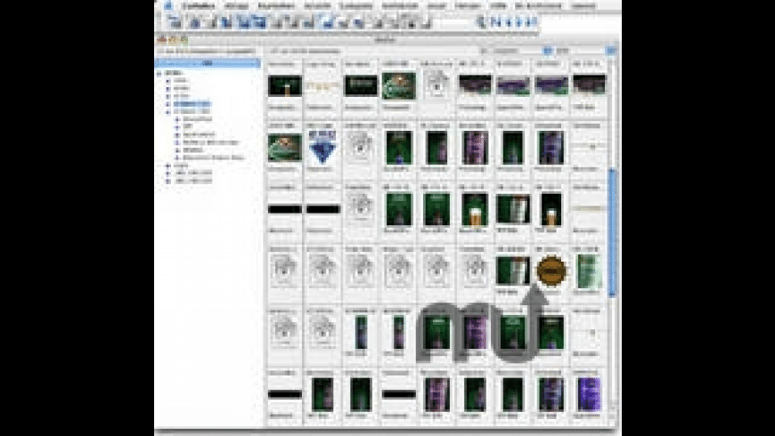 BS ArchiStore Archive for Mac - review, screenshots