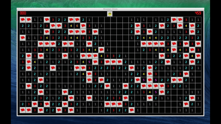 Minesweeper Ultimate for Mac - review, screenshots