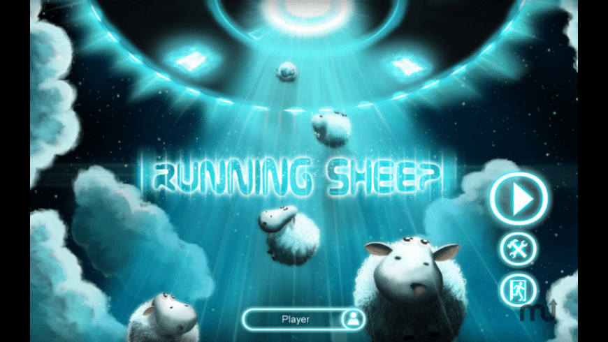 Running Sheep for Mac - review, screenshots