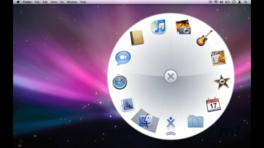 Trampoline for Mac - review, screenshots