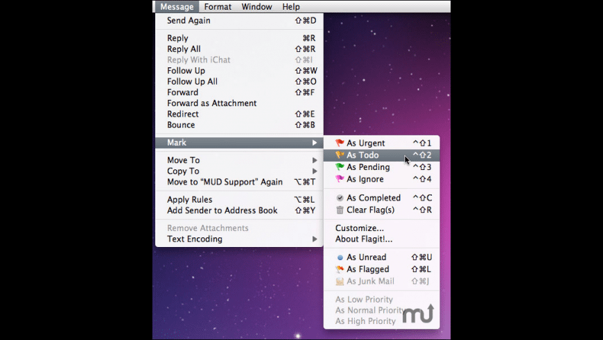Flagit! for Mac - review, screenshots