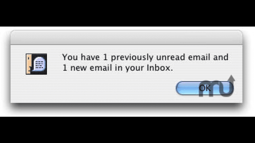 OneClick for Mac - review, screenshots